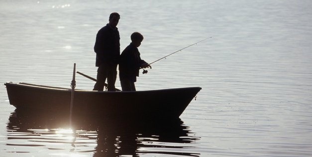 Get ready for Family Fishing Weekend
