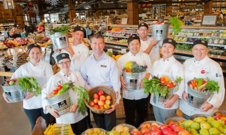 Shopping spree for Okanagan Junior Chefs