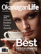 Date book: Summer happenings in the Okanagan