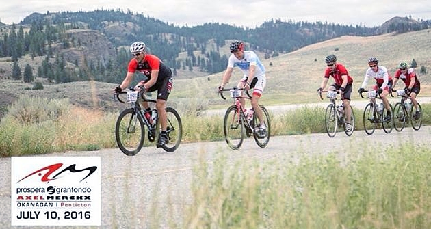 World riders to cycle South Okanagan