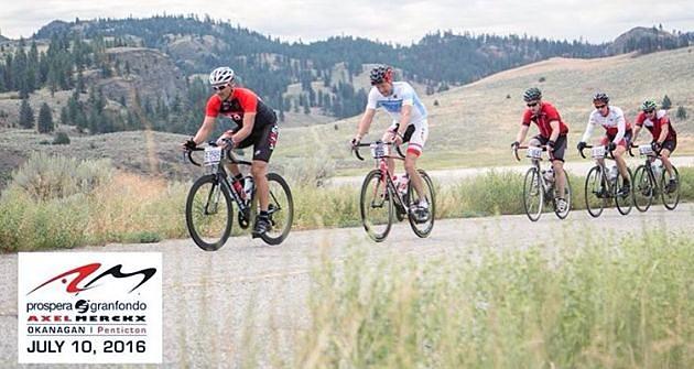 World riders to cycle South Okanagan