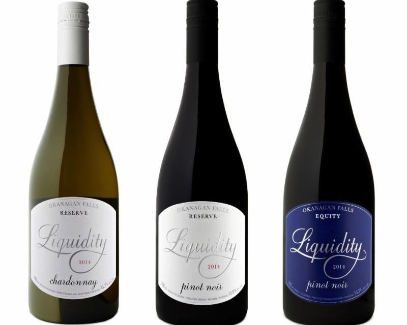 Liquidity Wines has a trio of new releases for the summer