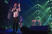 See the music and magic of The Tragically Hip in Penticton