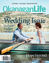 Aug/Sept 2016 Okanagan Life
