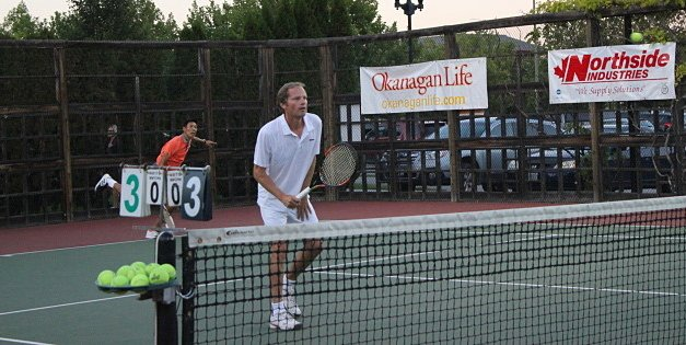 Tennis tourney raises $700,000 for cardiac care
