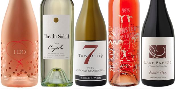 Wine reviews: A showcase of summer whites
