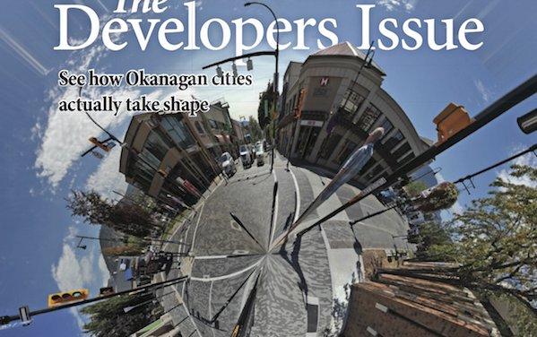 October 2016 Okanagan Life