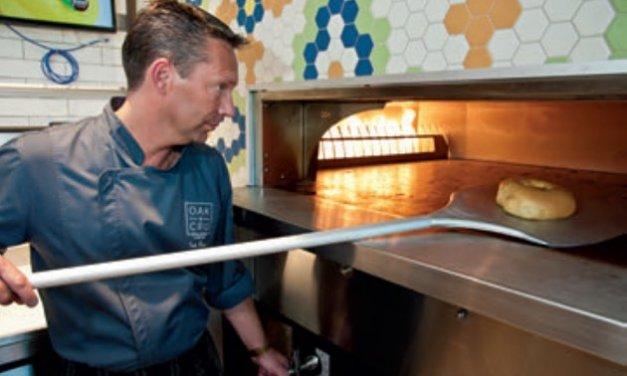 Kitchen Confidential with Oak + Cru Chef Iain Rennie