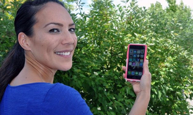 Fitness app research combine psychology and technology