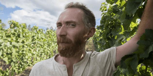 """I have found Vincent"" proclaims artist Douglas Coupland"