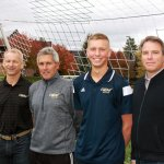 Capri scholarship allows UBC keeper to keep up with training