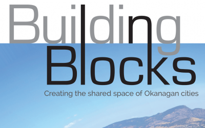Creating the shared space of Okanagan cities