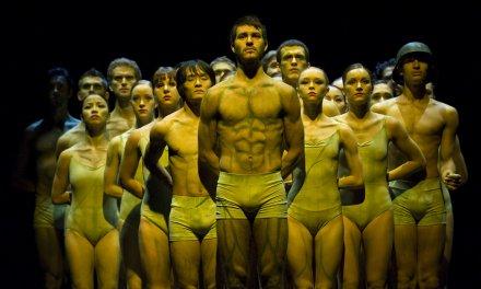 150 Moves: Ballet Kelowna partners with seasoned & emerging Western Artists