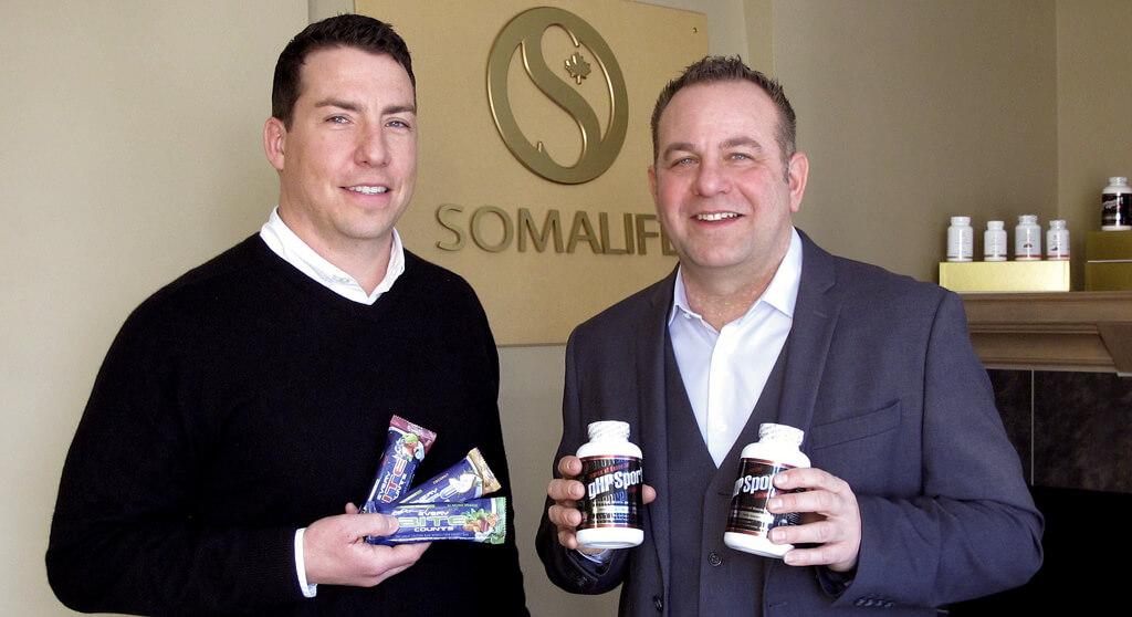 SomaLife Ventures raises $1M from Kelowna investors