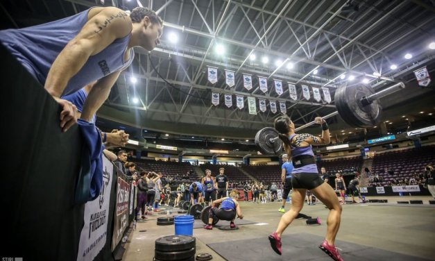 Penticton hosts 2017 Okanagan Valley Throwdown