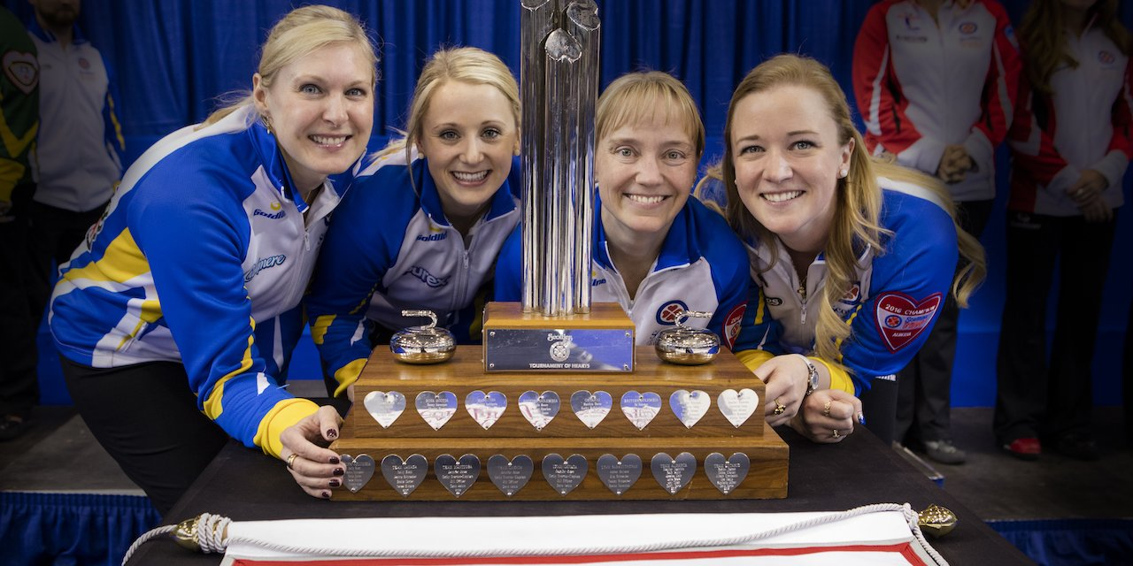 Event passes on sale Friday for 2018 Scotties in Penticton