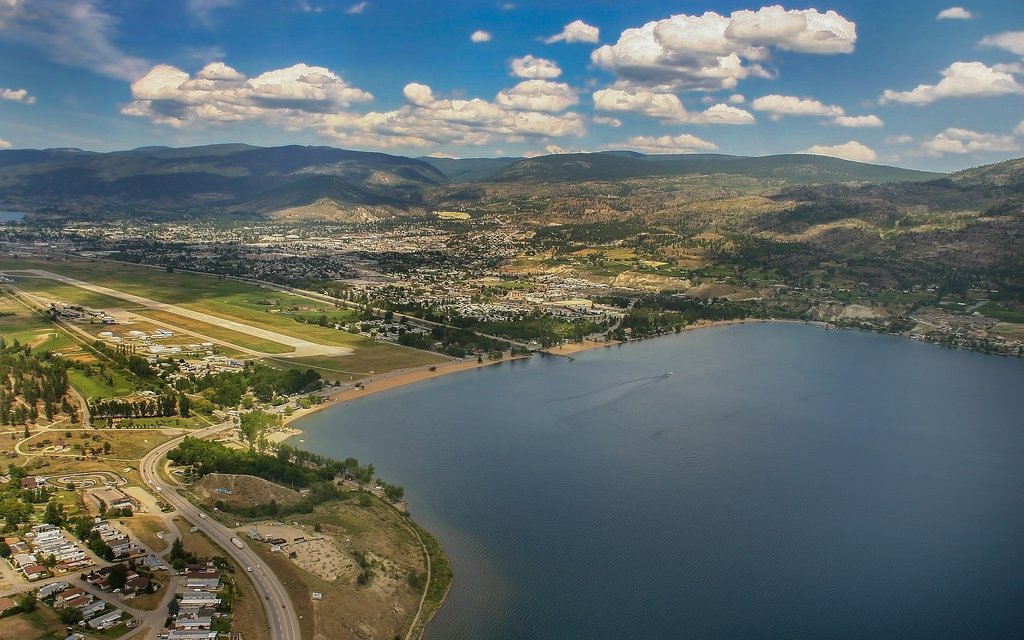 Penticton chosen as blue chip real estate investment