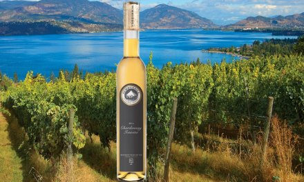 World win for Kelowna Icewine