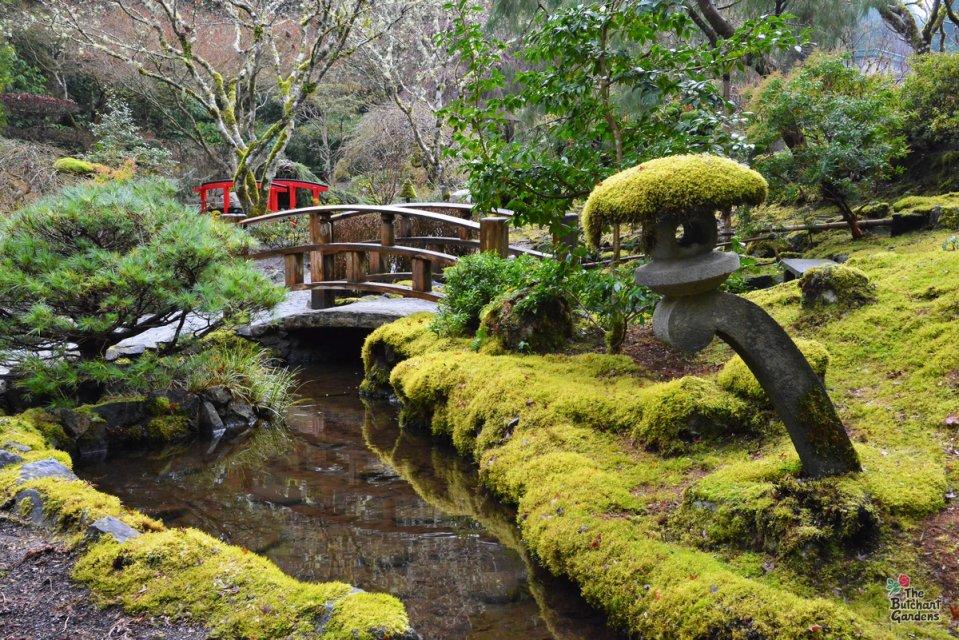 buchart-gardens