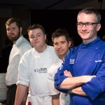Young chef heads to Ottawa's top dining spot