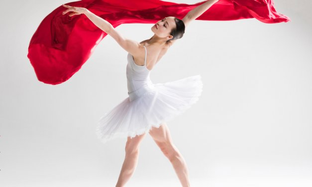 Ballet Kelowna & Okanagan Symphony Orchestra offer a cultural journey with Canadiana Suite: A Sesquicentennial Celebration