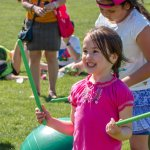 Kelowna will go loud for kids health
