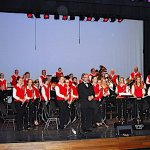 Special concert celebrates long relationship between Kelowna and Veendam