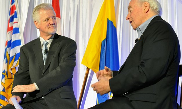 UBC raises more than $75,000 at annual athletic scholarship breakfast