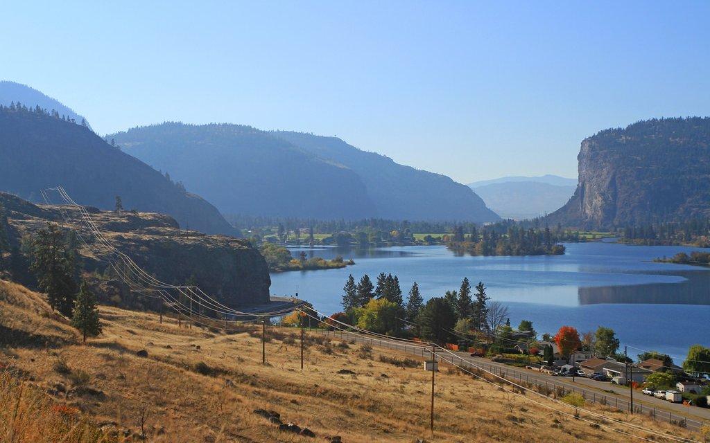 $300,000 to improve Okanagan water sources