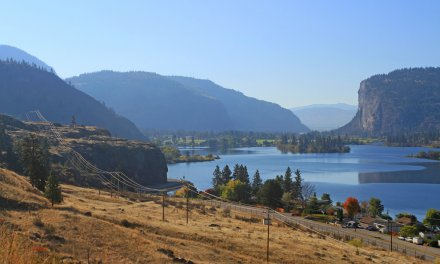 $300,000 to improve Okanagan water sources