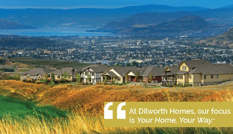 Your Okanagan dream home within reach