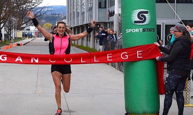 Bickley claims back-to-back OC Half Marathon titles, Dayman tops women