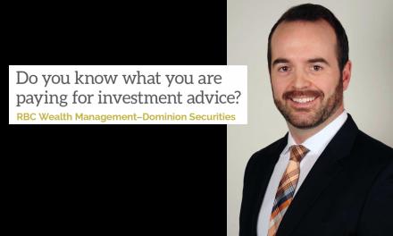 RBC Wealth Management: Nicolas Gill