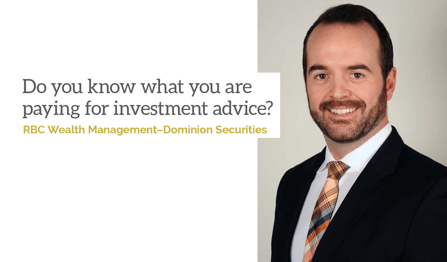 RBC Wealth Management: Nicolas Gill