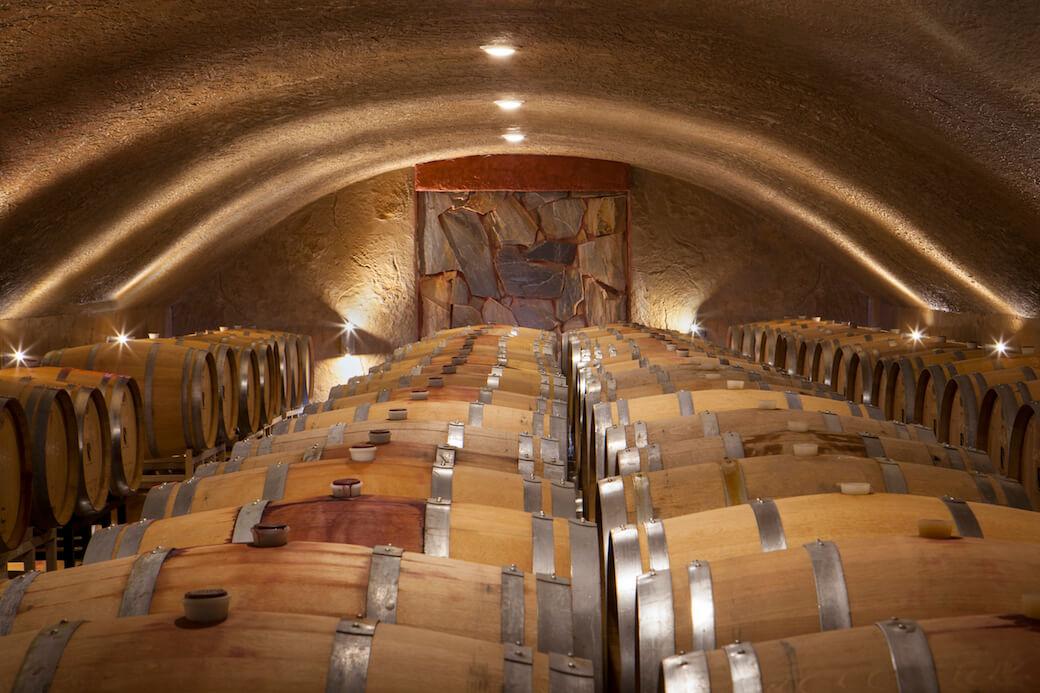 Seven Stones Winery