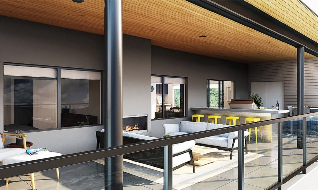Skaha Hills launches next release of South Okanagan homes