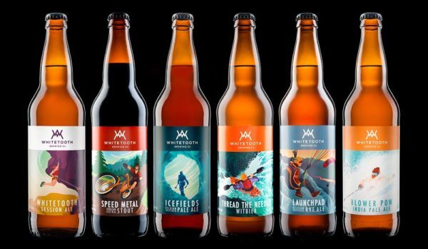New craft brewery thriving in Golden since launch