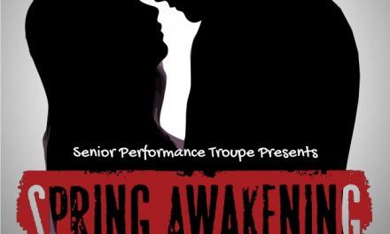 Spring Awakening is taking the stage in Kelowna