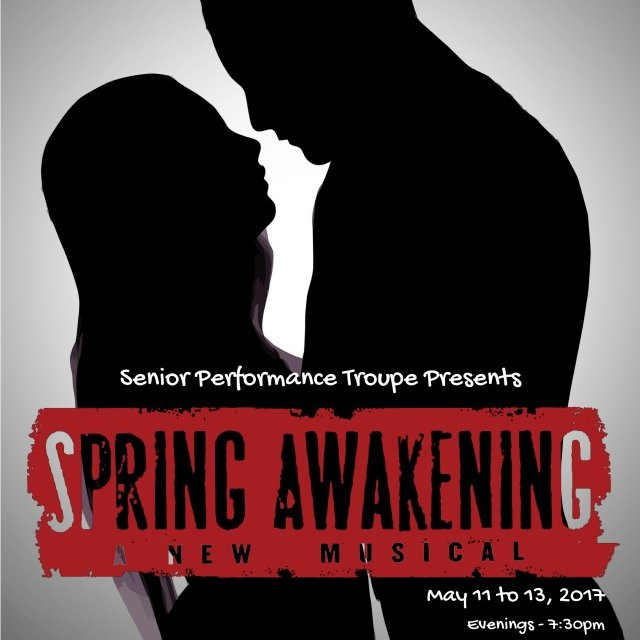 Spring Awakening is taking the stage in Kelowna