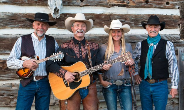 "Celebrating 150: O'Keefe Ranch presents ""Canada's Wild West"" Cowboy Dinner Show"