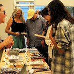 Okanagan literary festival 'puts Vernon on the map' with award-winning writers hosting workshops