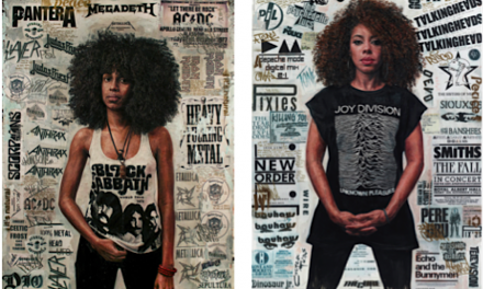 Acclaimed Canadian artist Tim Okamura unveils new exhibit at Liquidity Wines