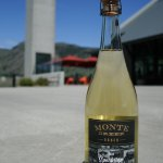 Sparkling released at Monte Creek Ranch Winery