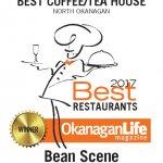 Best Restaurants – Best of the Rest- North Okanagan