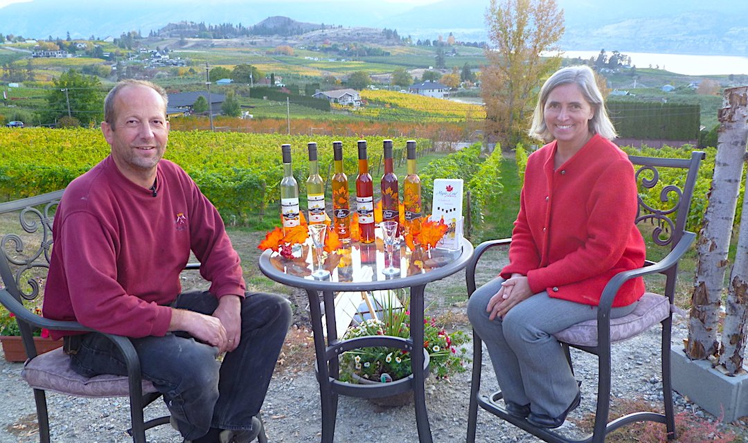 Penticton's Maple Leaf Spirits scores multiple medals in international competition
