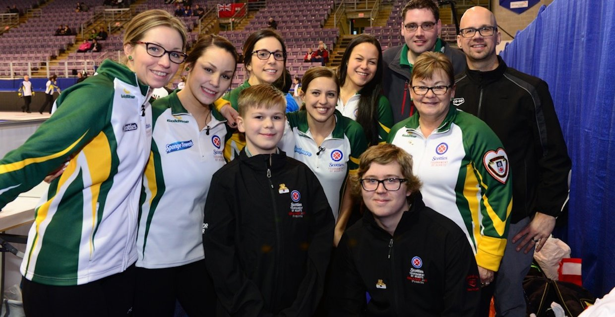 Scotties Young Stars: Okanagan search underway for talented youth curlers