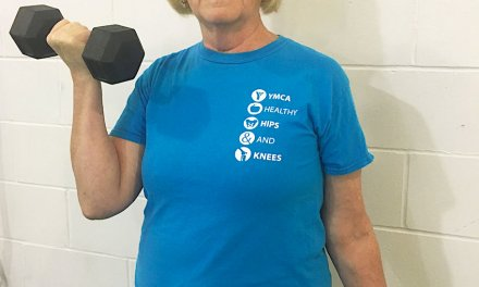 Free seniors health assessments at the Y