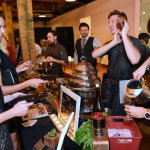 Bartenders gear up for Mixoff
