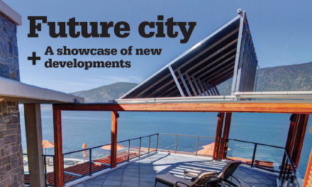 Okanagan developers' showcase