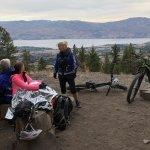 Injured Mountain Biker Rescued